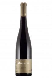 """2014/15er Rotwein Cuvée S """"Bissersheim"""", trocken - Ortswein"""