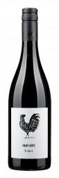 2016er Rotwein Cuvée – QbA – LINEMOPS - trocken-Copy