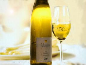 2015er Riesling Dirmstein trocken - Ortswein