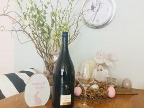 2016er Sauvignon blanc, trocken, Magnum Flasche
