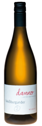 2013er Weißburgunder Typ 2