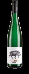 2016er Wild Wein Riesling, trocken